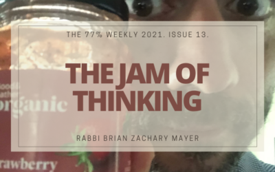 The Jam of Thinking